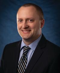 Agente de seguros Bryan Bromley