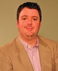 Insurance Agent Jay Ellett