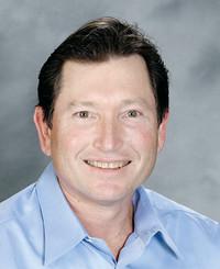 Insurance Agent John de Leuze