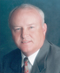 Insurance Agent Larry Akers