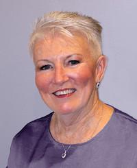 Agente de seguros Kathy Miller