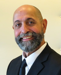 Insurance Agent Alfredo Ortega