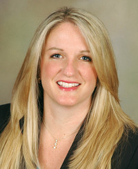 Insurance Agent Colleen Donahue
