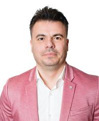 Insurance Agent Jason Sant