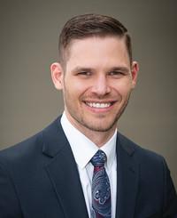 Agente de seguros Andrew Wagner