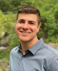 Agente de seguros Ryan Peterson