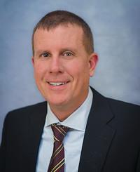 Agente de seguros Craig Bowman