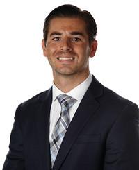 Agente de seguros Frank Petronella