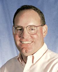 Insurance Agent David Shrader