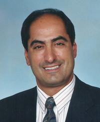 Insurance Agent Henry Geha