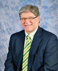 Insurance Agent Joel Hansen