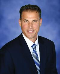 Agente de seguros Greg DAmico