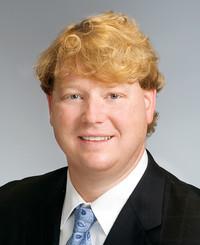 Insurance Agent Carl Venable