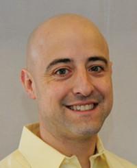 Agente de seguros Tony Petrozzella