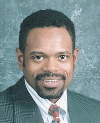 Agente de seguros Earl Jordan