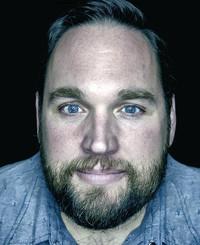 Insurance Agent Justin Hambly