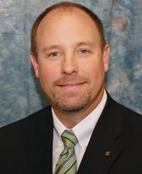 Insurance Agent Brian Wiggins