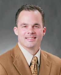 Insurance Agent Todd Bauman