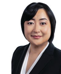 Insurance Agent Alice Kwon