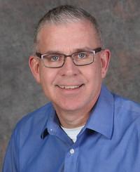 Insurance Agent Mark Henderson