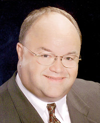 Insurance Agent Bob Parker