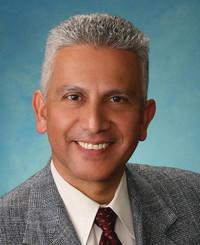 Insurance Agent Al Lopez