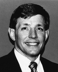 Insurance Agent Dick Allan