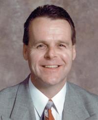 Agente de seguros Bob McClellan