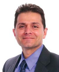 Agente de seguros David Accomando