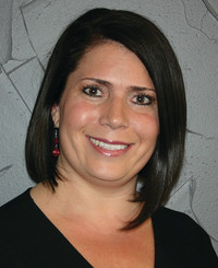 Agente de seguros Haley Carter
