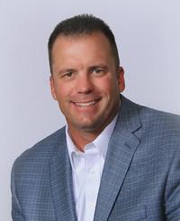 Insurance Agent Brad Spinks