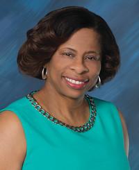 Insurance Agent Patricia Ellis