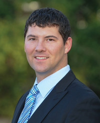 Insurance Agent Jeremy Anderson