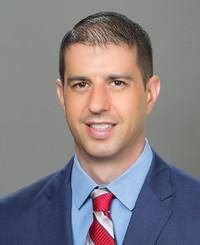 Agente de seguros Jason Paszek