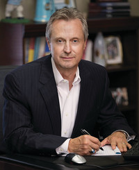 Agente de seguros Brent Collins