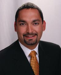 Insurance Agent Ruben Hernandez