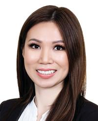 Insurance Agent Katelynn Nguyen