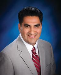 Insurance Agent Jim Saucedo