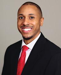 Insurance Agent Nathaniel Ellis