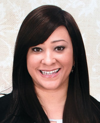Insurance Agent Yevette Seay