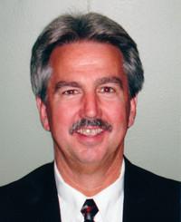 Insurance Agent Brad Baynai