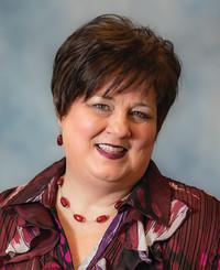 Insurance Agent Rhonda McMahan