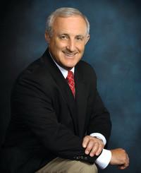 Insurance Agent George Sulock