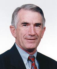 Insurance Agent Walt Oyler