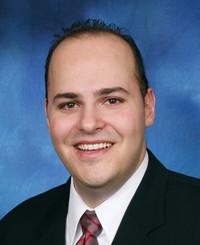Agente de seguros Mark Khoury