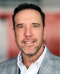 Insurance Agent Frank Ciappi