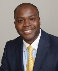 Agente de seguros Allen Kapofu