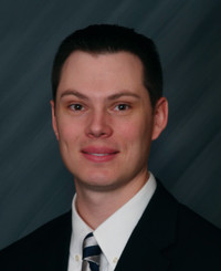 Insurance Agent Lee Barrett