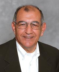 Insurance Agent Tony Jabaley
