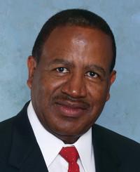 Insurance Agent Julius Porter